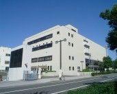 平塚市中央公民館